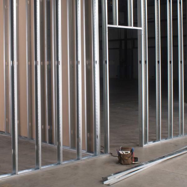 Steel Drywall Framing