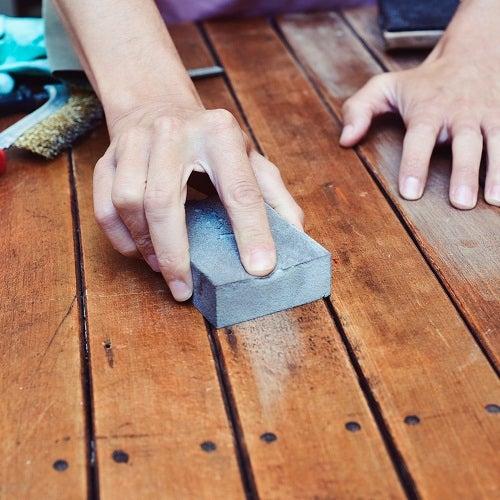 Sandpaper & Sanding Tools