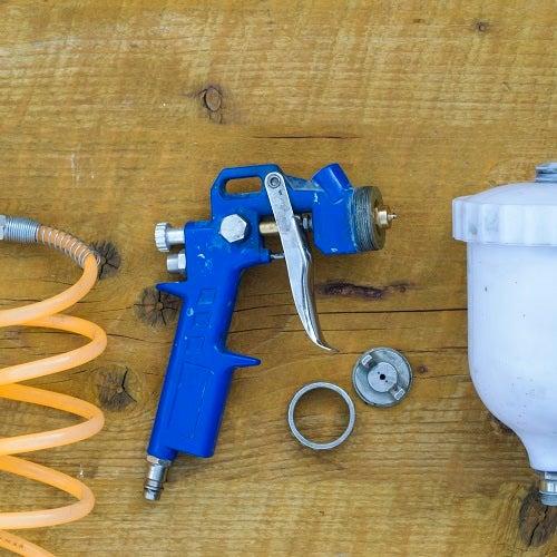 Sprayer Filters & Accessories