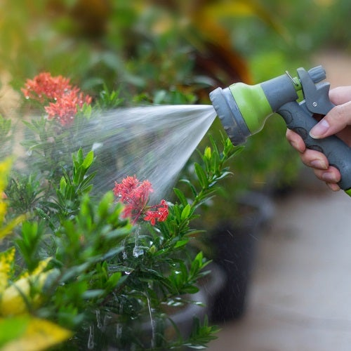 Watering & Irrigation
