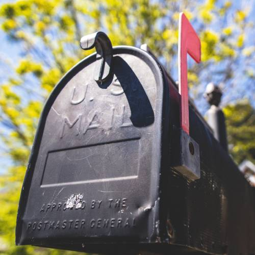 Mailboxes & Posts