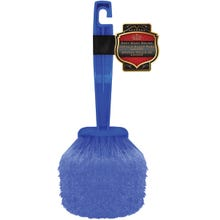 Image 2 of SM ARNOLD SELECT 25-615 Washing Brush, 9-1/2 in OAL, 2 in L Trim, Sure-Grip Handle