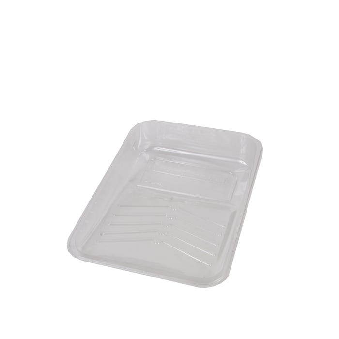 Hefty Deep-well Metal Tray Liner