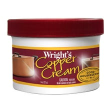 Wright's Copper Cream, 8 oz.