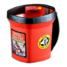 2QT HANDY PAINT PAIL