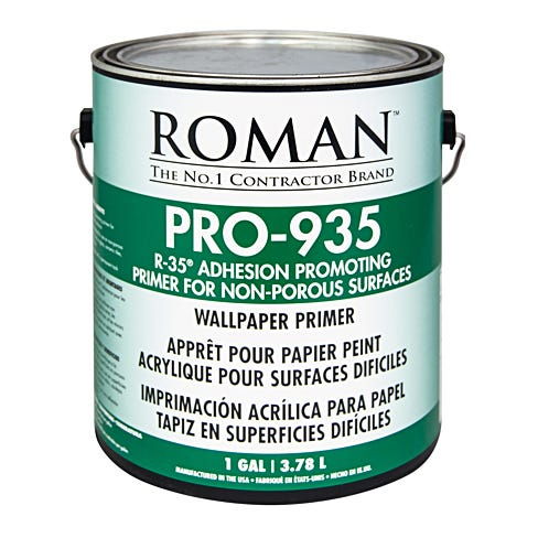 GAL PRO-935 R-35 HEAVY DUTY WALLPAPER ADHESIVE PRIMER