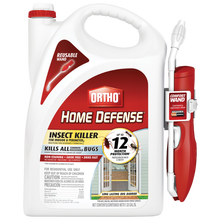 ORTHO® HOME DEFENSE INSECT KILLER FOR INDOOR & PERIMETER2WITH COMFORT WAND®