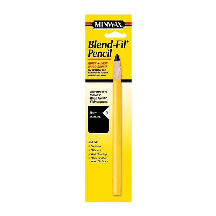 #9 BLEND-FIL PENCIL EBONY
