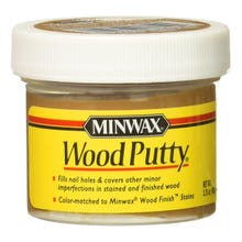 3.75 OZ WOOD PUTTY EARLY AMERICAN 930