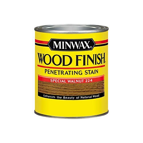 224 SPECIAL WALNUT WOOD FINISH Quart