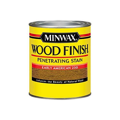 Minwax Wood Finish, Early American #230, Quart