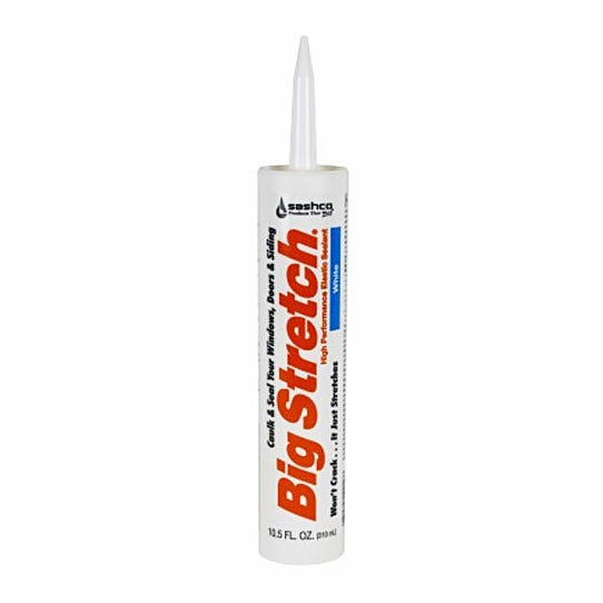 10.5OZ WHITE BIG STRETCH SEALANT