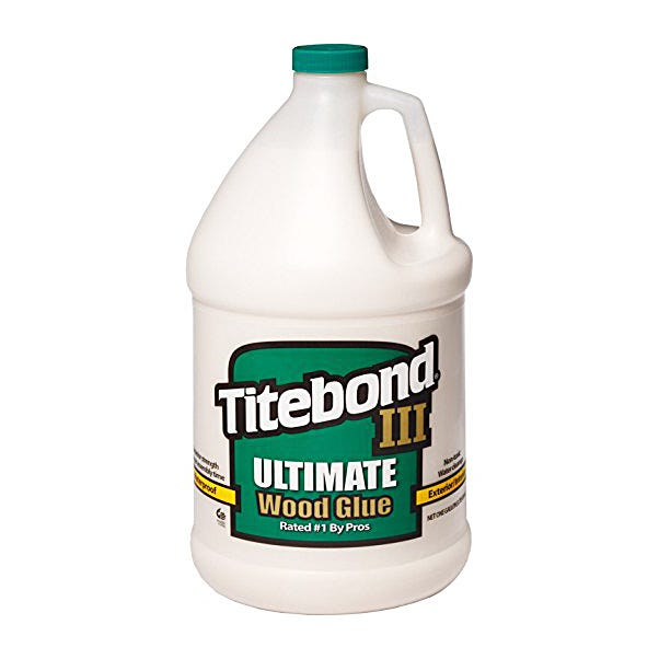 GAL TITEBOND III ULTIMATE WOOD GLUE