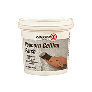BONDEX POPCORN CEILING PATCH QUART