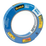 "3/4"" X 60YD SCOTCH BLUE PAINTER'S MASKING TAPE MULTI-SURFACE"
