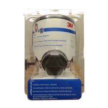 PAINT SPRAY RESPIRATOR ASSEMBLY MEDIUM