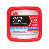 3M 8 FL OZ SPACKLING PATCH PLUS PRIMER