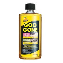 GOO GONE Cleaner, 8 oz.