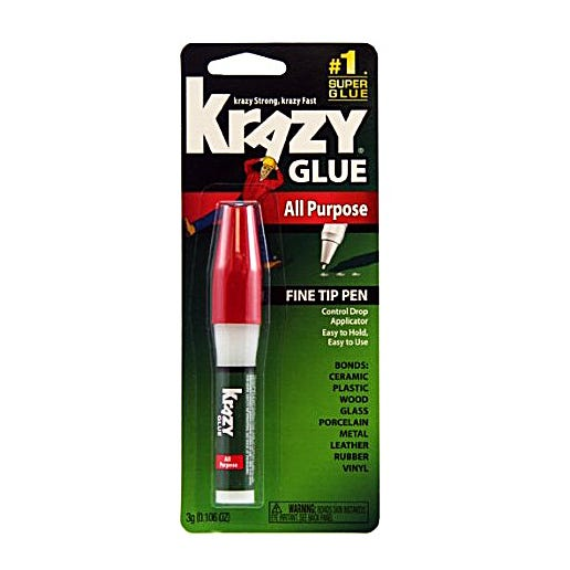 3G KRAZY GLUE PEN