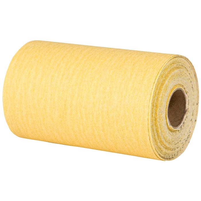 Norton MultiSand Sheet Roll, 4-1/2