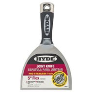 "Hyde 5"" FLEXIBLE PRO STAINLESS JOINT KNIFE (06770)"