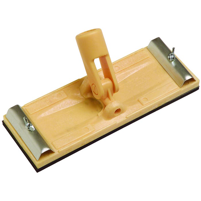 Hyde POLE SANDER HEAD ECONOMY