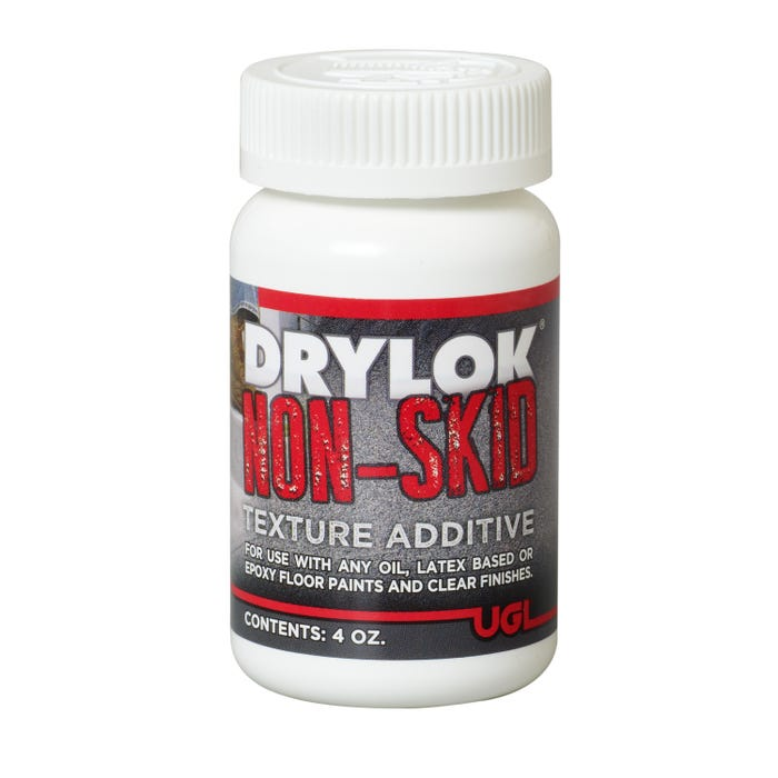 DRYLOK E1 NON-SKID ADDITIVE, 4oz