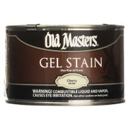 Old Masters Oil-Based Gel Stain Cherry Pint