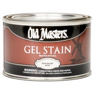 Old Masters Oil-Based Gel Stain Provincial Pint