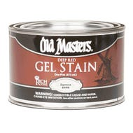 Old Masters Oil-Based Gel Stain Espresso Pint