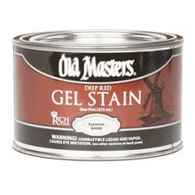 OLD MASTERS GEL STAIN,Espresso, PINT , 84408