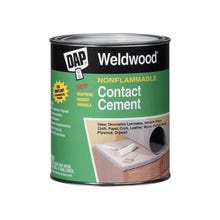 25332 QT CONTACT CEMENT NON- FLAMMABLE
