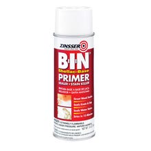 SPRAY BIN PRIMER-SEALER STAIN KILLER 13OZ