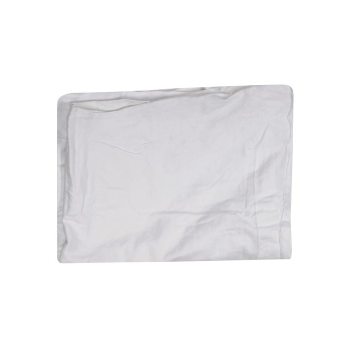 T-Shirt Knit Rags, 50LB Box