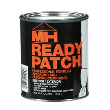 READY PATCH Professional Formula Spackling & Patching Compound Quart