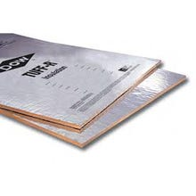 1 in. x 48 in. x 96 in. (R-6.5) DuPont Tuff-R Thermo Sheathing Insulation