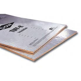 DOW Tuff-R Thermo Sheathing Insulation