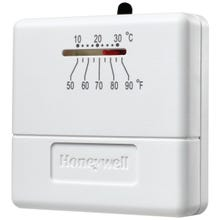 Image 2 of Honeywell CT30A Non-Programmable Thermostat