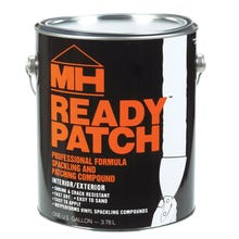 READY PATCH PROFESSIONAL FORMULA SPACKLING & PATCHING CMPD GAL