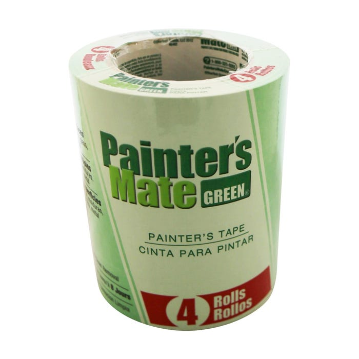 Painter's Mate Green - 4 Pack 1.41 in. X 60 yds