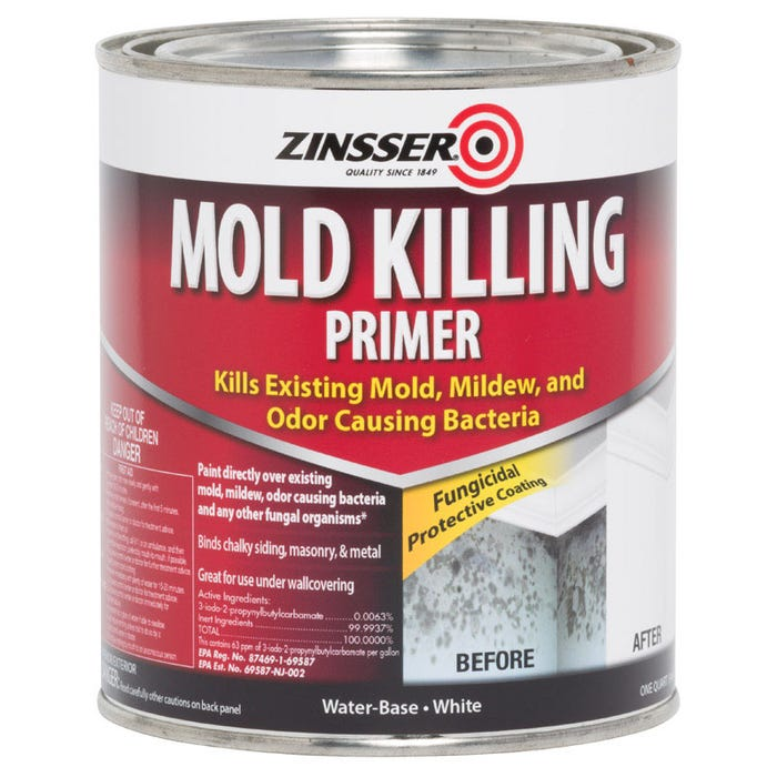 MOLD KILLING PRIMER QUART