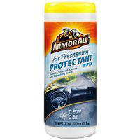 Image 2 of Armor All 78533 Cleaning Wipes Can