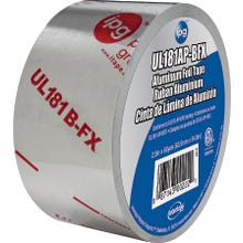 Image 2 of IPG 5010-B Foil Tape with Liner, 60 yd L, 2-1/2 in W
