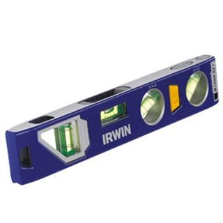 Irwin 250 Magnetic Torpedo Level