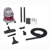 Image 2 of Shop-Vac AllAround 5895200 Dry/Wet Corded Vacuum, 120 V, 2.5 gal Tank, 130 cfm