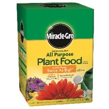 Miracle-Gro All Purpose Granules Plant Food