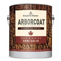 Benjamin Moore ARBORCOAT Semi Solid Classic Oil Finish