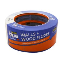 """2""""X60YD SCOTCH BLUE PAINTERS MASKING TAPE FOR DELICATE SURFACES"""