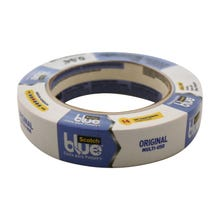 "1"" X 60YD SCOTCH BLUE PAINTER'S MASKING TAPE MULTI-SURFACE"