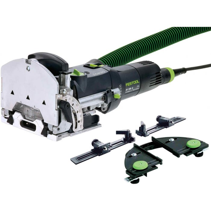 Festool DOMINO Joiner DF 500 Q-Set DOMINO 574432